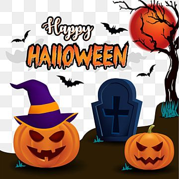 Feliz Halloween Calabaza Elemento Vector Calabaza Celebracion Vispera De Todos Los Santos Png Y Vector Para Descargar Gratis Pngtree Feliz Dia Das Bruxas Abobora De Halloween Dia Das Bruxas