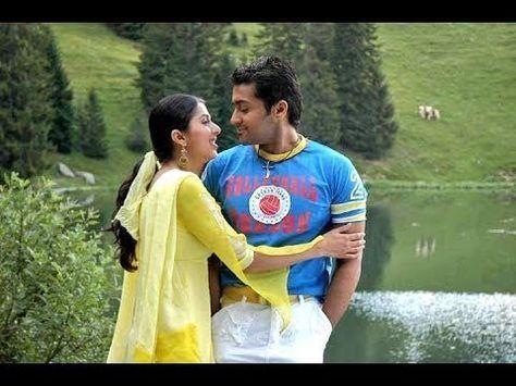 Naan Saayum Tholmael Tamil Whatsapp Status For Lovers Suriya Bhumika Sillunu Oru Kaadhal Youtube Youtube Surya Actor Songs