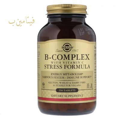 فيتامين بي Dietary Supplements Dietary Vitamins