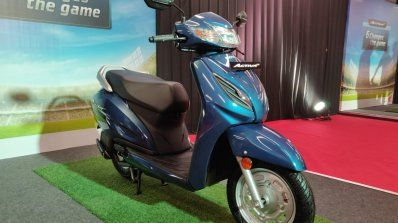Bs Vi Compliant Honda Activa 6g Launched At Inr 63 912 Honda