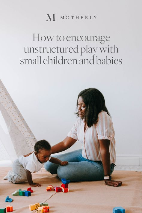 Unstructured Play Is Critical For Kids >> Unstructured Play Is Critical For Kids Their Brain Development Set
