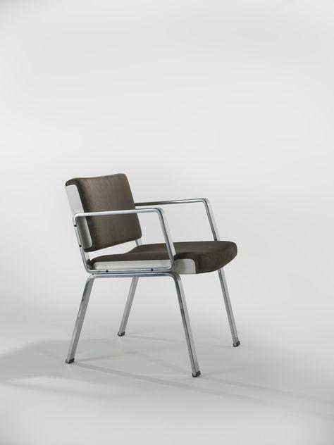 Wondrous Alain Richard Desk Chair Series A R 1972 Sandalye Pabps2019 Chair Design Images Pabps2019Com