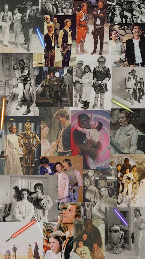 Star Wars aesthetic wallpaper