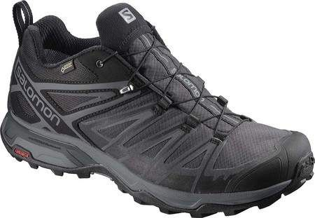 Salomon X Ultra 3 Gore Tex Hiking Shoe Men S Best Hiking Shoes Hiking Shoes Mens Hiking Shoes