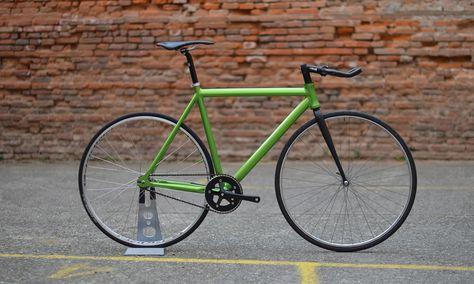 Monsieur pignon madame guidon Magasin de vélo. Pignon fixe / fixie, vélos de ville, et atelier restauration et réparation tous vélos - Part 2