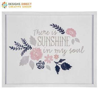 There Is Sunshine In My Soul Wood Wall Decor Hobby Lobby 1641463 Wood Wall Decor Wall Decor Quotes Mirror Wall Art