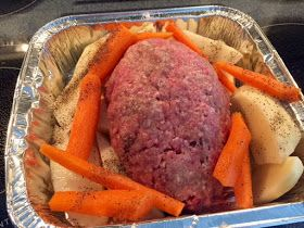 Convection Oven Old Meatloaf Recipe On Food52
