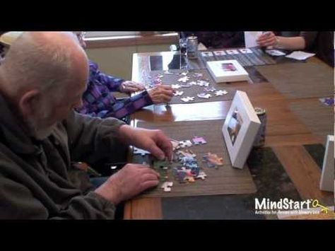 MindStart: Dementia Care Activities - YouTube