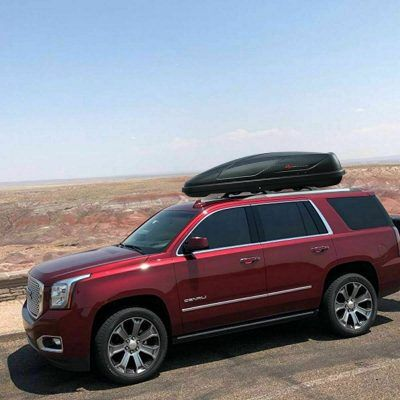 15 Best Car Roof Box Review And Buying Guide For 2019 Roof Box
