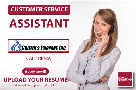 Customer Service Assistant Jobs Available On Jobrino Com Customer Service Call Centre Representative Upload Your Resume Let Employers Fi Jobs
