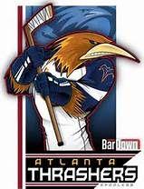 BarDown: NHL Cartoon Mascots: