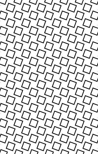 Download Monochrome Seamless Abstract Square Pattern Background
