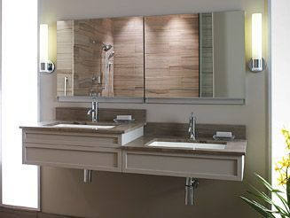 Image Result For Ada Compliant Vanity Double Sink Bathroom Sink