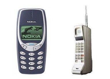 من اخترع الهاتف النقال Mobile Phone Phone Nokia