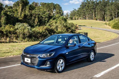 Chevrolet Onix 2021 Precios Versiones Y Equipamiento En Mexico En 2020 Suv Bmw Motores Onix