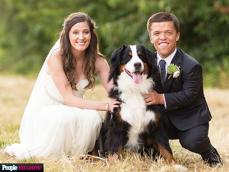 What Was Little People, Big World's Zach Roloff Most Nervous About on His Wedding Day? http://www.people.com/article/little-people-big-world-zach-roloff-wedding-nervous
