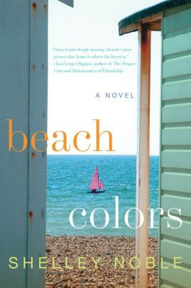 Beach Colors A Novel In 2020 Best Books To Read Beach Reading