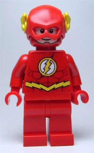 17 best flash images on Pinterest  Lego dc Fastest man and Lego