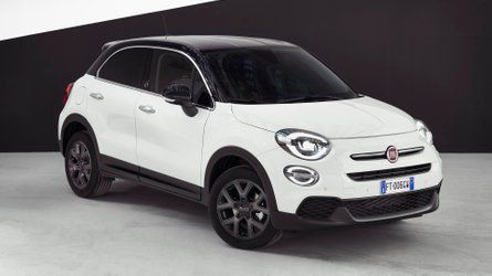Fiat Celebrates 120th Anniversary With Two Color Special Edition