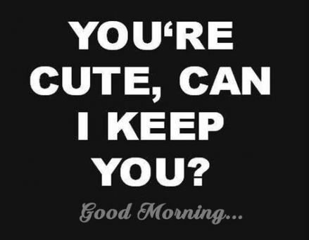 Flirty Good Morning Quotes Google Search Flirty Good Morning Quotes Good Morning Quotes For Him Good Morning Quotes
