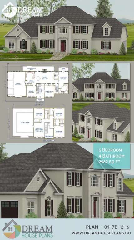 27 Ideas House Plans Craftsman Southern Living Basements Craftsman House Plans Basement House Plans Luxury House Plans