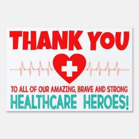 Health care hero gifts