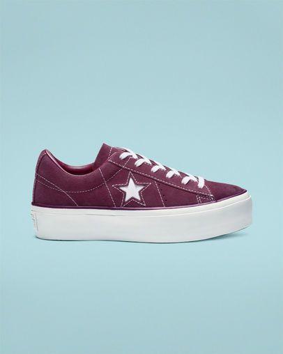 White | Trendy sneakers, Converse shoe