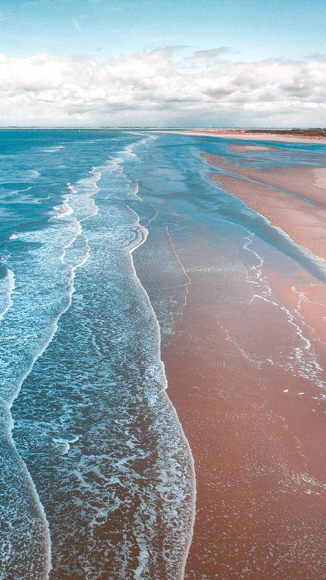 9 Best Ocean iPhone XS Wallpapers - Best Water Beach Sea Backgrounds