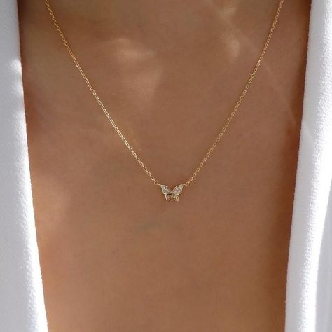 Danty Necklace, Cute Necklace, Simple Necklace, Gold Necklace, Gold Bracelets, Dainty Jewelry, Simple Jewelry, Cute Jewelry, Jewelry Accessories