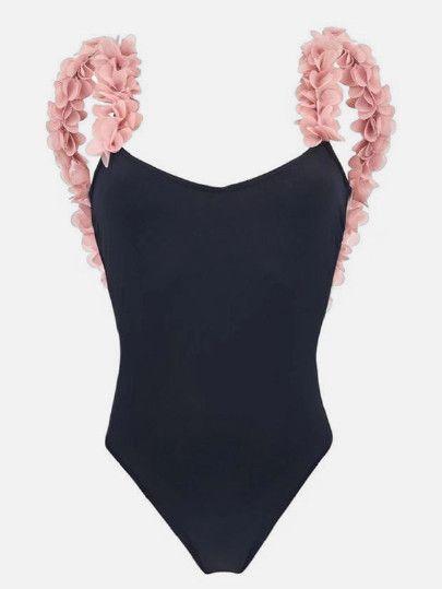 slimming bikini cu talie înaltă