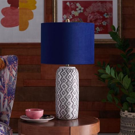 Who doesn't want to change up their space every once in a while? Adding a bold new end table or unique lamp can be an affordable way to make your space feel totally new.