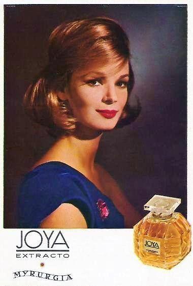 Myrurgia Joya Colonia | Reviews and Rating | Perfume ad