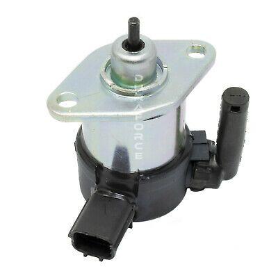 Details About 1c010 60014 1c010 60016 Shutdown Solenoid For Kubota M8540 M9000 M9540 M95s M95x Kubota Ebay Kubota Tractors