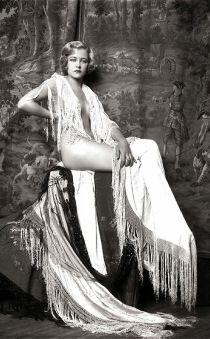 Louise Brooks, Zeifeld Follies   Ziegfeld follies