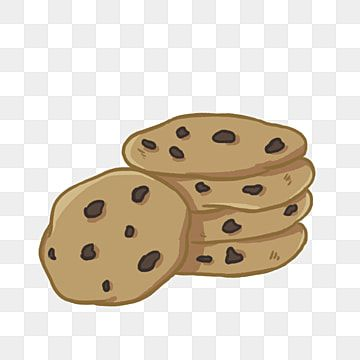15+ Cookie With Bite Clipart Png Transparent Background