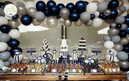 37++ Coed birthday party ideas trends