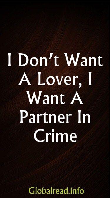 i want dating partner