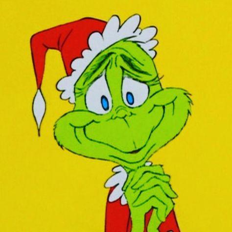holidayseason When you feel like the grinch...
