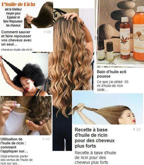 Epingle Sur Beaute Cheveux