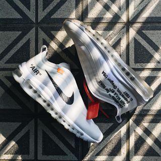 salg nike sko Air Max 97 Ultra 17 fra Nike Sportswear. Air