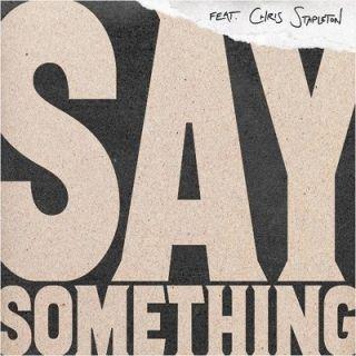 Download Mp3 Instrumental Justin Timberlake Say Something Ft