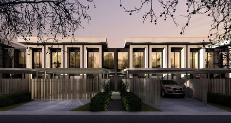 North Hill Residential Collection at The Glades | Robina, QLD Australia | by Sunland Group