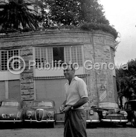 William Holden (1952)