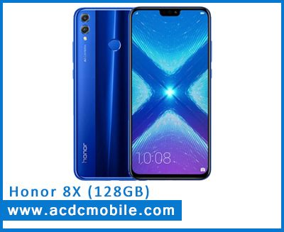 HONOR 8X [4/128 GB] PRICE IN NEPAL | FULL SPECIFICATIONS