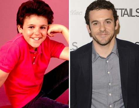 Male Child Actors Then And Now Child stars -- then & now!