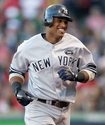 Robinson cano THE ONLY PICTURE I COULD FIND OF ROBINSON CANO! OF