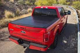 Mustang Style Ford F 150 Bed Cover Is A Fast Back Seller Ford F150 Used Pickup Trucks Vehicles