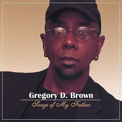 Gregory - Songs Of My Father