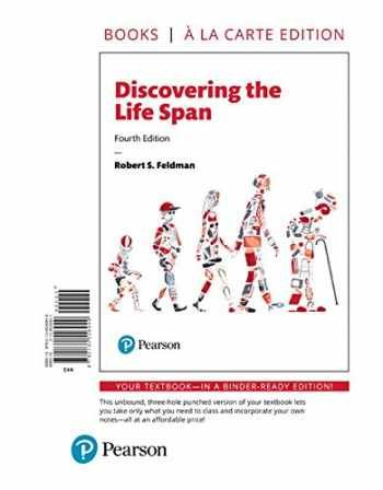 Testbank For Discovering The Life Span 4th Edition By Robert S Feldman Physical Development In Adolescence Prenatal Development Physical Development