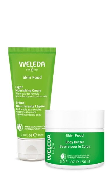 Skin Food Head To Toe Set In 2020 Skin Food Body Care Natural Body Care